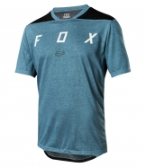 FOX - Jersey Indicator Mash Camo Slate Blue