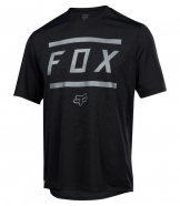 FOX - Jersey Ranger Bars Black