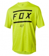 FOX - Jersey Ranger Bars Yellow Black