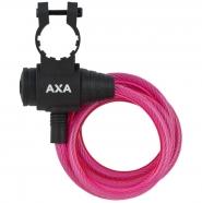 AXA - Zapięcie rowerowe Zipp 120/8