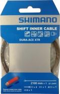 Shimano - Linka przerzutki z powłoką polimerową Dura-Ace, XTR