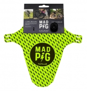 Mad Pig - Błotnik Mad Baconello Lucky przód