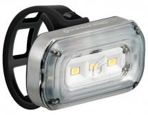 Blackburn - Lampka przednia Central USB