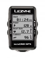 Lezyne Komputer rowerowy Macro GPS