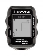 Lezyne - Komputer rowerowy Micro GPS