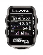 Lezyne - Komputer rowerowy Micro Color GPS
