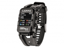 Lezyne - Komputer rowerowy GPS Watch Color