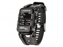 Lezyne Komputer rowerowy GPS Watch Color HR