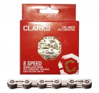 Clarks - Łańcuch YBN CSL-H8CR 8 rzędowy