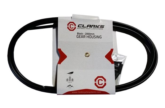 Clarks Pancerz przerzutki SP4 2000mm