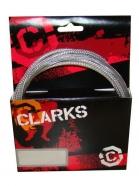 Clarks - Zestaw hamulcowy Pre Lube Carbon Mtb