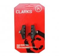 Clarks - Klocki hamulcowe CP250