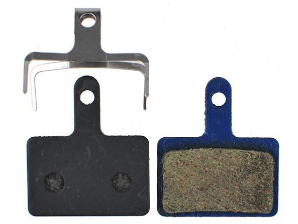 Prox Klocki półmetaliczne Prox [SHIMANO DEORE M515/M475/C501/C601]