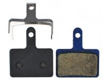 Prox - Klocki półmetaliczne Prox [SHIMANO DEORE M515/M475/C501/C601]