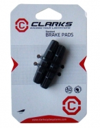 Clarks - Wymienne okładziny do klocków szosowych CP200