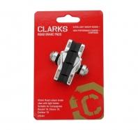 Clarks - Klocki do hamulców szosowych CPS461