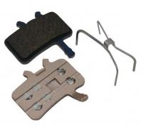 Clarks - Klocki hamulcowe VRS814 półmetaliczne do Hayes (Hayes HFX1-HFX-9)