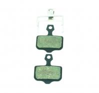 Clarks - Klocki hamulcowe VX841C metaliczne do radiatorów Avid Elixir
