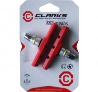 Clarks - Klocki hamulcowe CP511 Mtb V-brake