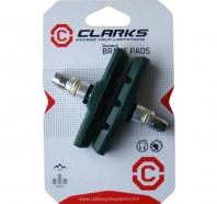 Clarks - Klocki hamulcowe CP512 Mtb V-brake do obręczy ceramicznych