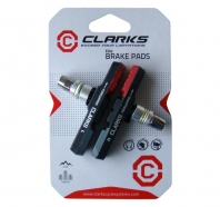 Clarks - Klocki hamulcowe CPS301 Mtb V-brake
