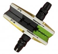 Clarks - Klocki hamulcowe CPS955-CNC Mtb V-brake
