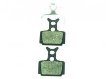Clarks - Klocki hamulcowe VRX850C metaliczne do radiatorów (Formula One, R1, Mega, RX, R0, T1)