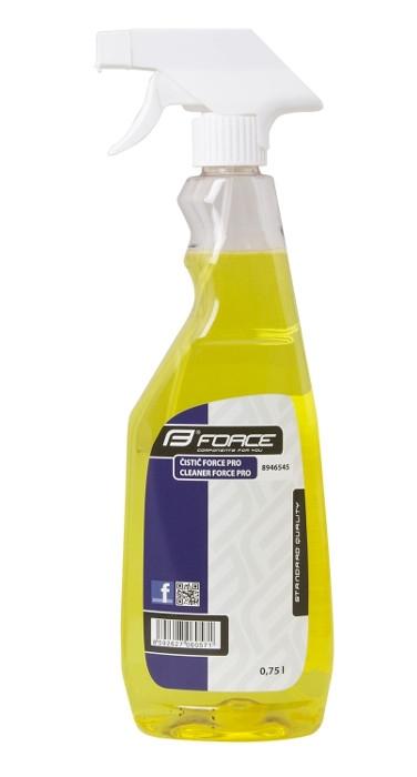 Force Płyn czyszczący Force