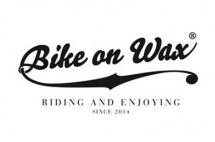 Bike on Wax