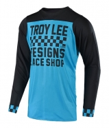 Troy Lee Designs Jersey Skyline Checker