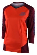 Troy Lee Designs - Jersey Ruckus Womens