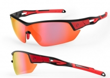 Accent - Okulary Leopard