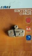 Cloud Perform - Klocki hamulcowe SP-53S metaliczne do Avid Code 2011