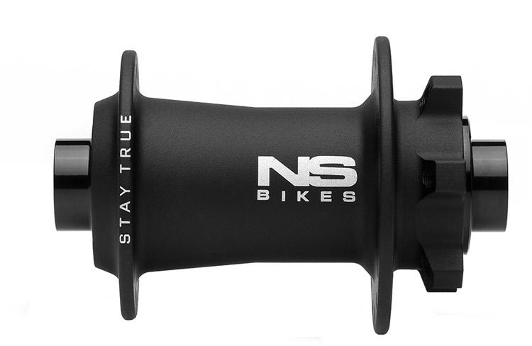 NS Bikes Piasta przednia Rotary 15 Disc