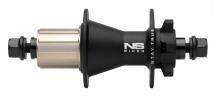 NS Bikes - Piasta Rotary Cassette 135x10 tył