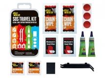 Weldtite - Zestaw czyszcząco-naprawczy Dirtwash SOS Travel