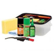 Weldtite - Zestaw produktów do czyszczenia i pielęgnacji roweru Dirtwash Bike Care Kit
