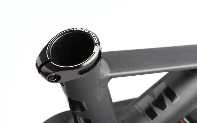 NS Bikes Obejma Bolt-On