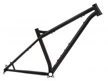 "NS Bikes - Rama Eccentric Cromo 29"""