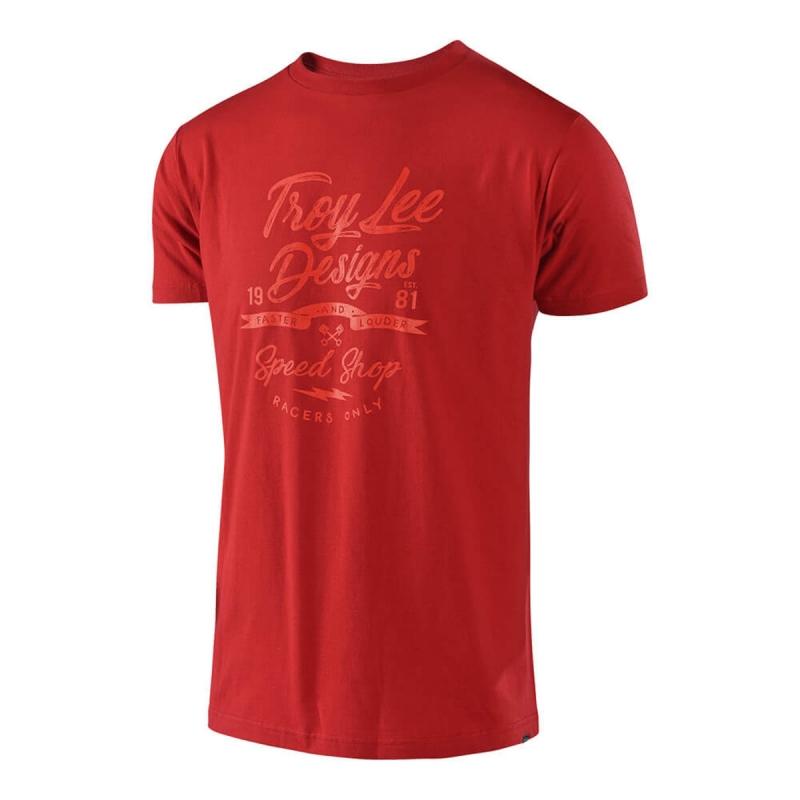 Troy Lee Designs T-shirt Window Maker