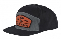 Troy Lee Designs - Czapka Finish Line Snapback