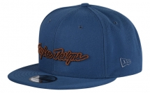Troy Lee Designs - Czapka Classic Signature New Era