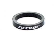 Accent - Podkładki karbonowe