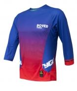 TYGU - Jersey Rover Rainbow