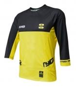 TYGU - Jersey Rover Yellow