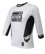 TYGU - Jersey Rover Black White