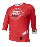 TYGU - Jersey Rover Red