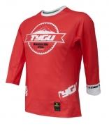 TYGU - Jersey Rover Red