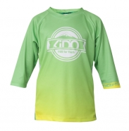 TYGU - Jersey Kido Yellow Green