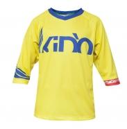 TYGU - Jersey Kido Yellow